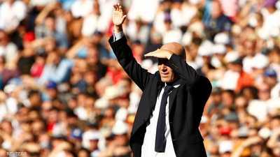 ريال مدريد يفاوض مدربه السابق.. وزيدان في عين العاصفة