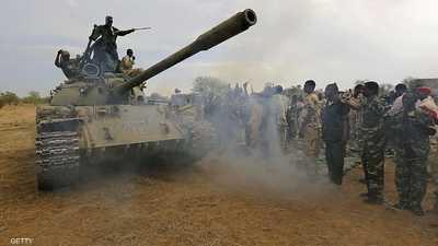جنوب كردفان إحدى مناطق الصراع في السودان