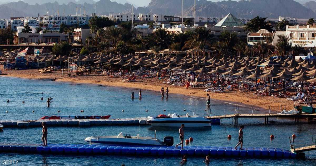 مصر تؤكد  تعافي السياحة .. وهذا تأثير انهيار  توماس كوك    أخبار سكاي نيوز عربية