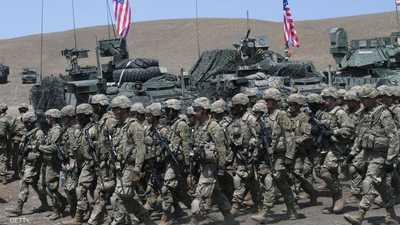 بعد الانسحاب من سوريا.. القوات الأميركية تصل وجهتها