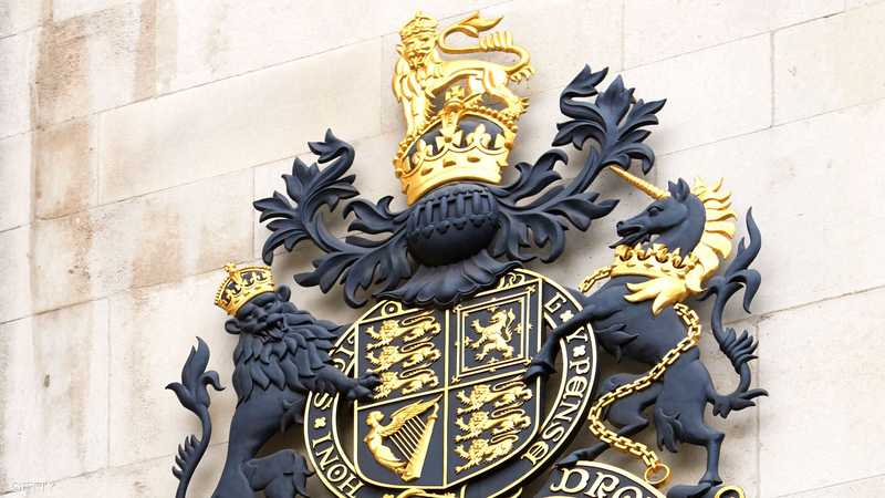 شعار المملكة المتحدة