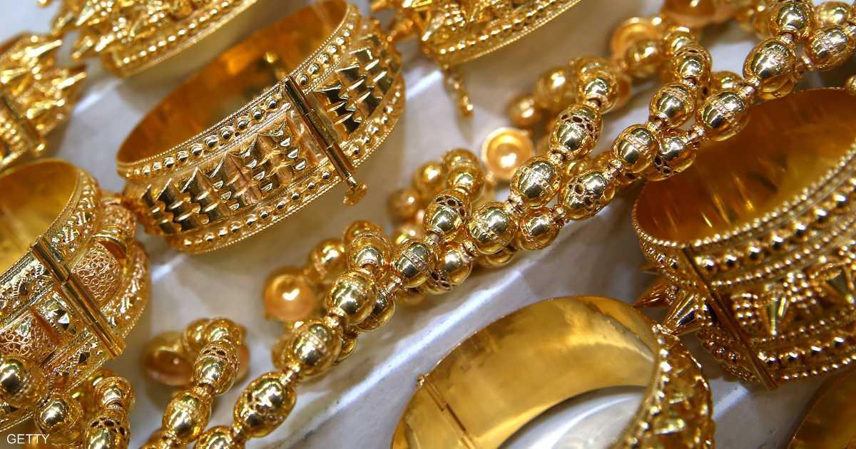 أسعار الذهب تستقر بفعل تفاؤل من التجارة بين أميركا والصين