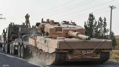 """ترقب لانقضاء """"هدنة"""" شمالي سوريا.. وتركيا تتوعد الأكراد"""