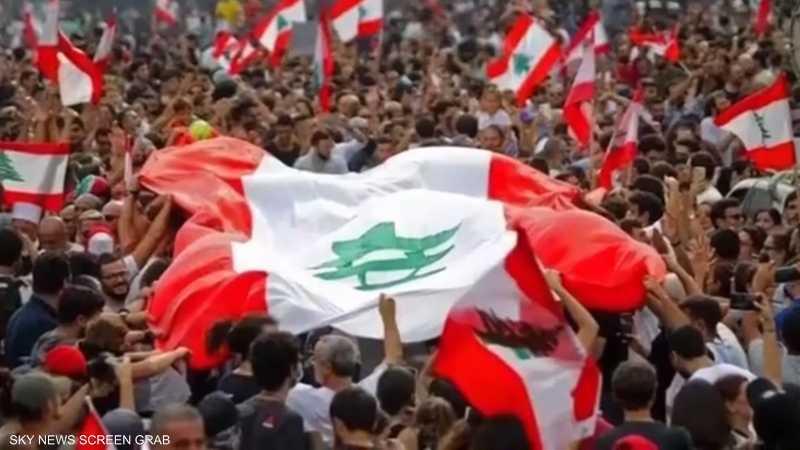 بعد أيام من التظاهرات.. ماجدة الرومي توجه رسالتها للبنانيين