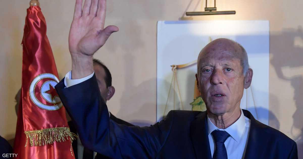 تطلعات التونسيين وخطاب الرئيس المنتخب   أخبار سكاي نيوز عربية