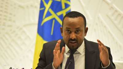 """أول رد إثيوبي على تصريحات ترامب بشأن """"سد النهضة"""""""