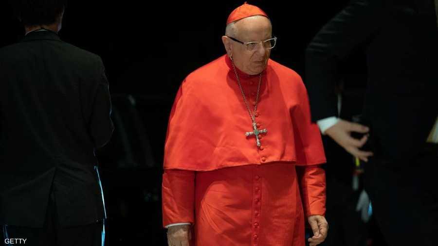 وحضرت شخصيات ملكية ودينية وسياسية عديدة للحدث الكبير، ومنهم ممثل الفاتيكان فرانسيسكو مونتيريسي.