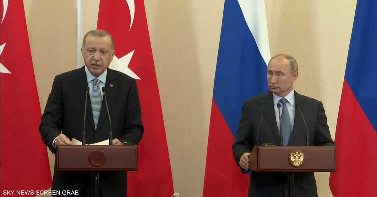 الرئيس الروسي يتحدث عن قرارات  مهمة جداً  بشأن سوريا   أخبار سكاي نيوز عربية