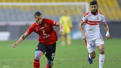 تأجيل الدوري المصري وتحديد موعد لقاء الأهلي والزمالك
