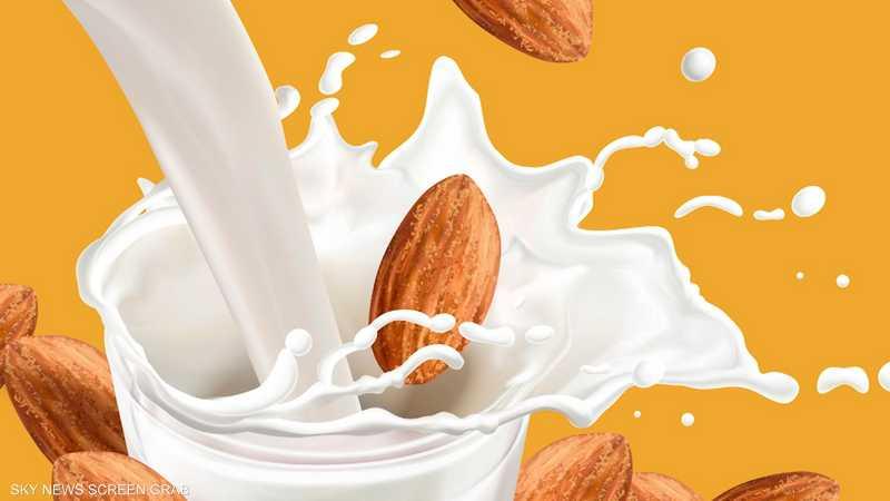 تحذيرات من تقديم الحليب النباتي للأطفال