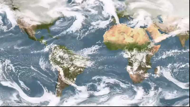 حوض البحر المتوسط الأكثر تضررا من التغير المناخي