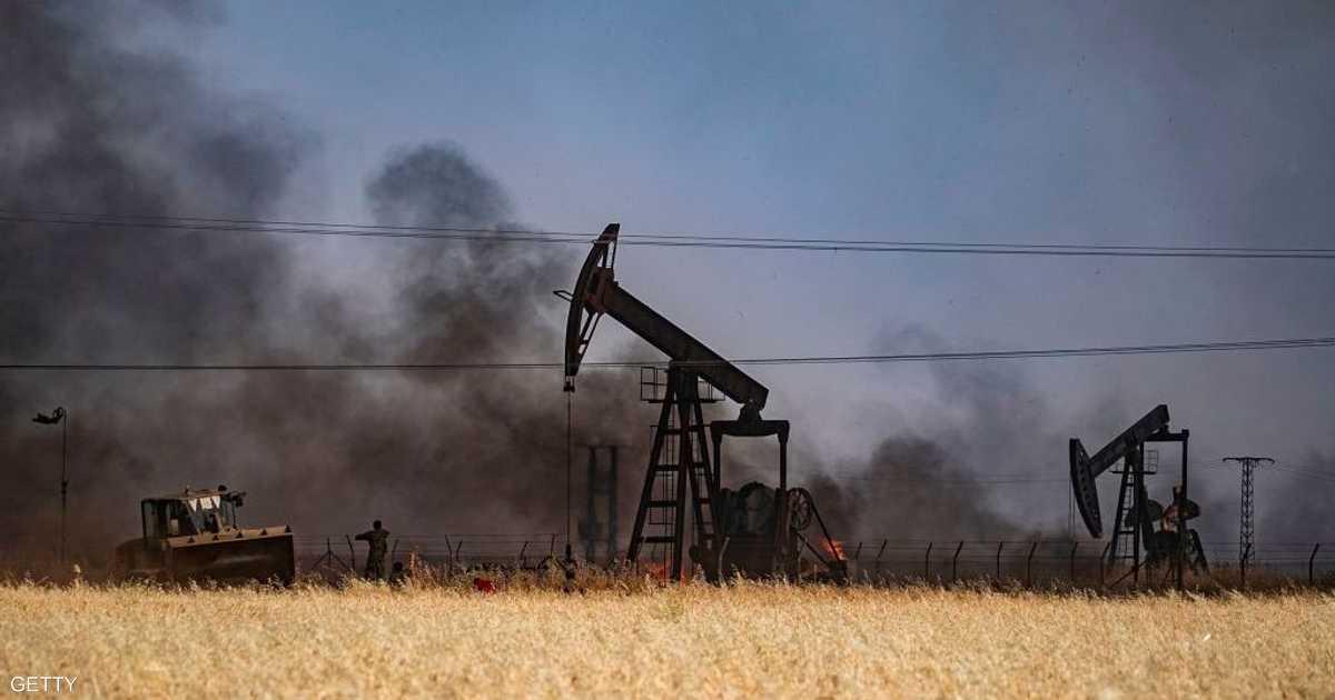روسيا: مواقع النفط السورية يتعين أن تخضع لسيطرة دمشق