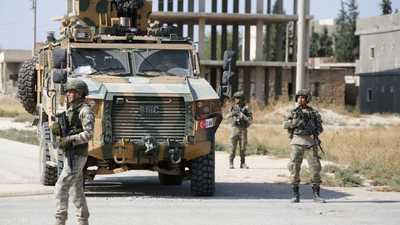 """روسيا لتركيا: اوقفوا """"دعم الإرهابيين"""" في سوريا"""