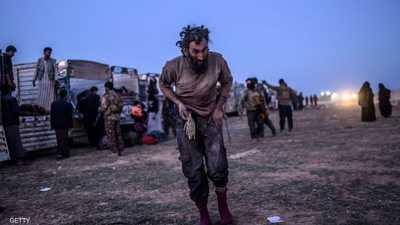 """هروب أكثر من مائة داعشي بسوريا.. وأميركا لا تعرف """"أين هم"""""""