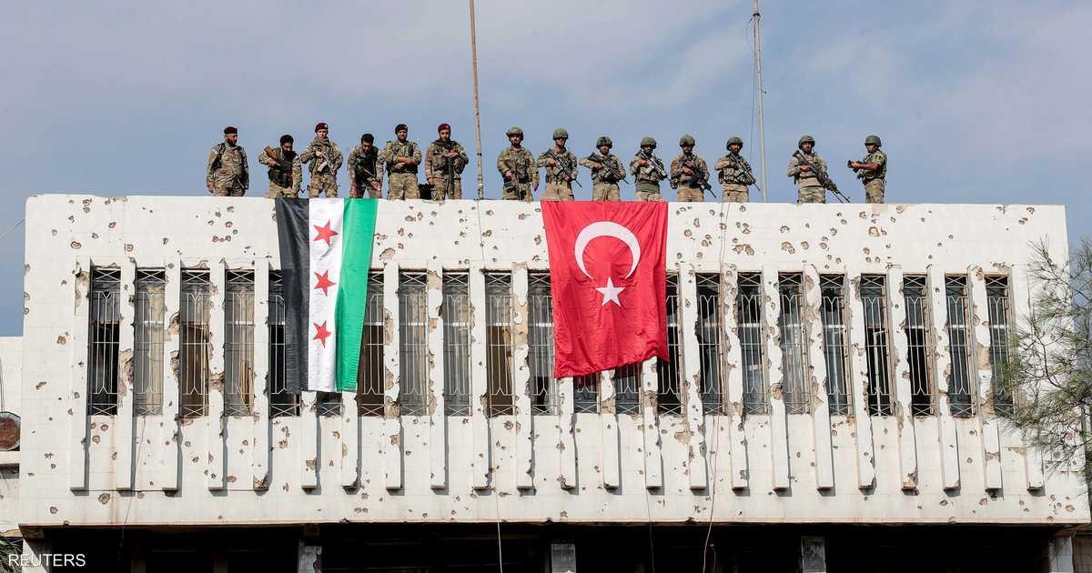 روسيا تناقش الاتفاق الروسي التركي مع