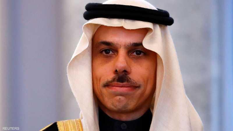 الأمير فيصل بن فرحان وزير الخارجية السعودي الجديد