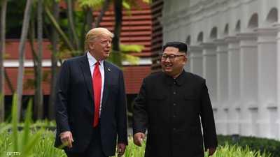 """""""شرط وحيد"""" من كوريا الشمالية لعقد قمة مع ترامب"""