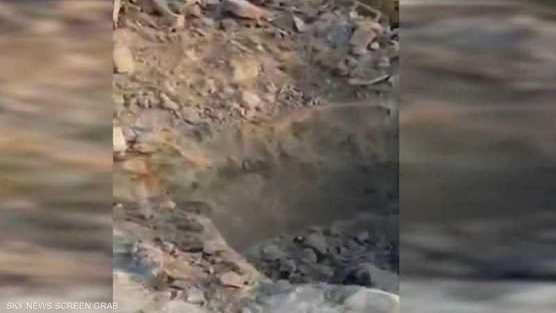 التلفزيون العراقي يبث صورا لمقتل أبو بكر البغدادي