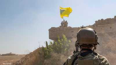 قوات أميركية تتمركز قرب حقول نفط في سوريا
