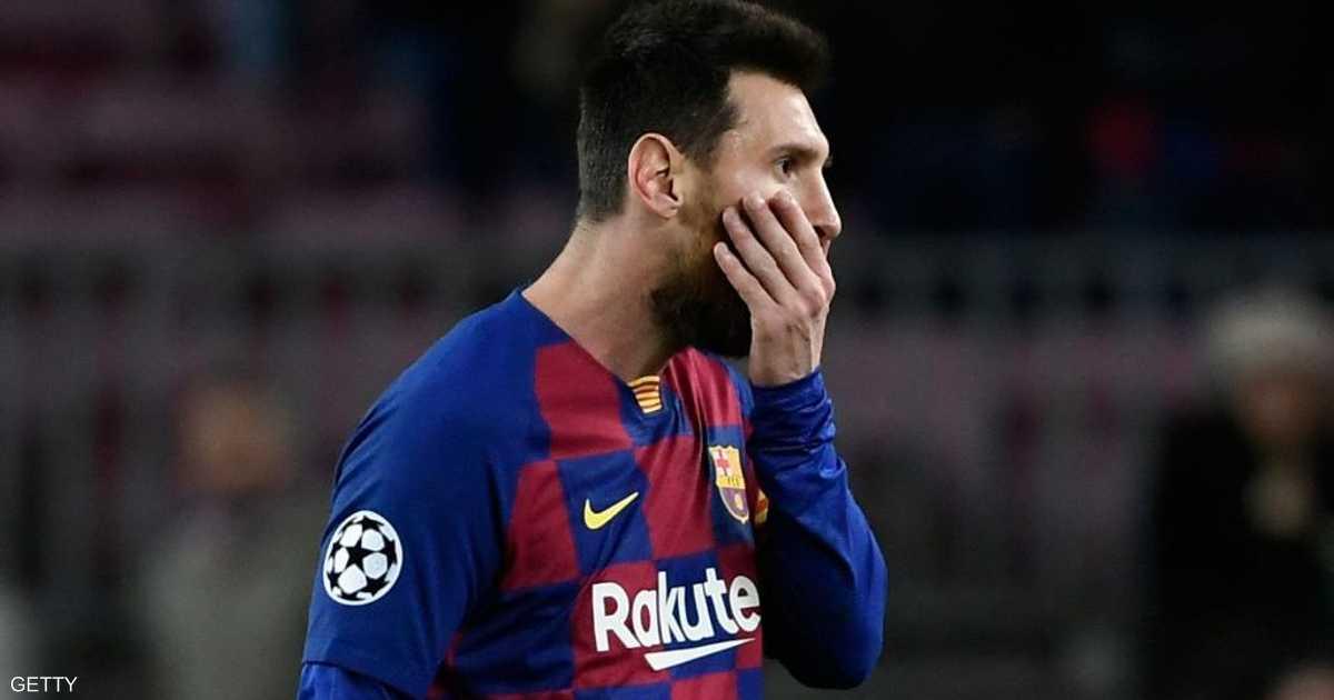"تعادل مخيب لبرشلونة أمام سلافيا.. و""رقم قياسي"" يتحقق"