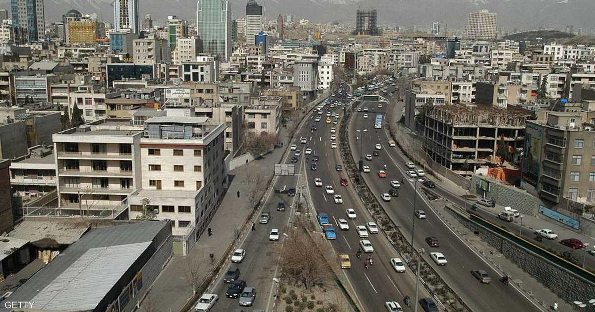 زلزال بقوة 5 درجات يضرب مدينة بندر عباس جنوبي إيران   أخبار سكاي نيوز عربية