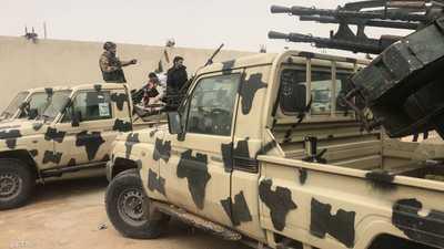 """المسماري: عناصر من داعش و""""النصرة"""" تقاتل ضد الجيش الليبي"""