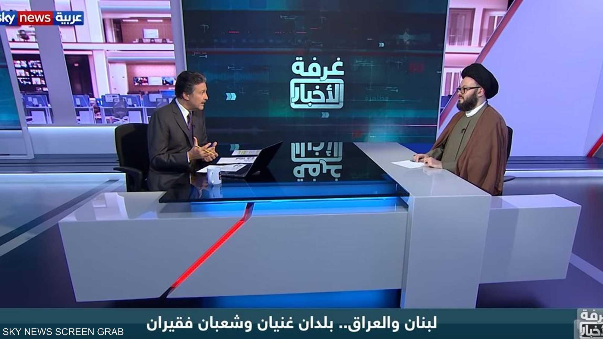 لبنان والعراق.. قبضة الميليشيات تسد أفق الحل