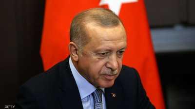 """أردوغان يترافع عن """"حل سياسي"""" بليبيا.. وكتائبه بالطريق إليها"""