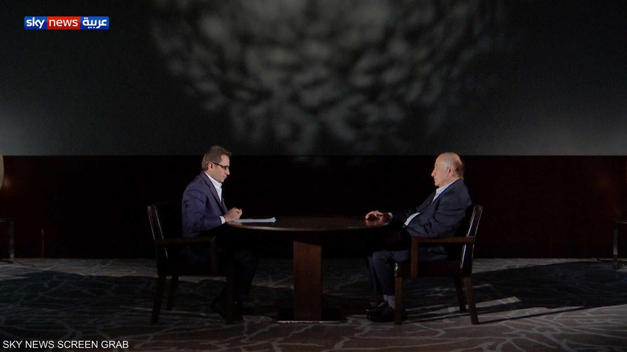 الهاتلان يستضيف الباحث السوري فراس السواح في حديث العرب