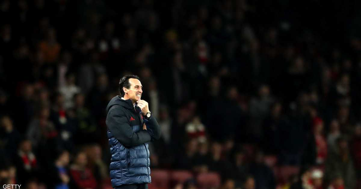 """أرسنال يبحث عن """"منقذ"""".. ومدرب برشلونة السابق على رأس القائمة"""