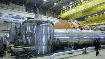 """إيران تواصل انتهاك الاتفاق النووي بـ""""محطة ثانية"""""""