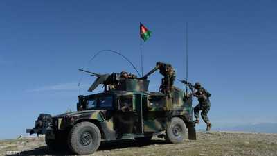"""أفغانستان تعلن النصر على داعش في """"ننغرهار """""""