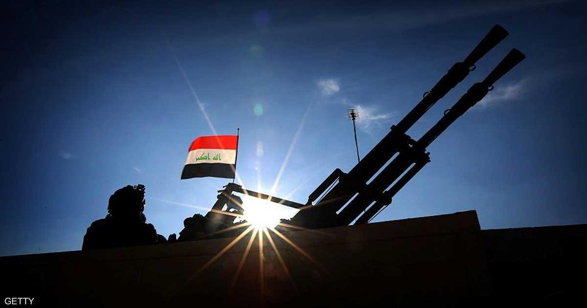 العراق.. 14 ضربة جوية تستهدف فلول داعش في جبال مخمور   أخبار سكاي نيوز عربية