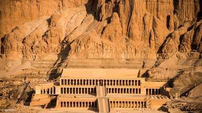 """وادي الملوك في مصر.. فكرة فلسفية وصورة مصغرة """"للعالم الآخر"""""""
