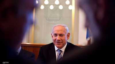 """بعد """"صاعقة المدعي العام"""".. تفاصيل لحظة نتانياهو الاستثنائية"""