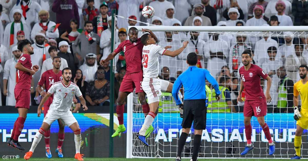 الإمارات والبحرين تشاركان بـ خليجي 24  في قطر   أخبار سكاي نيوز عربية
