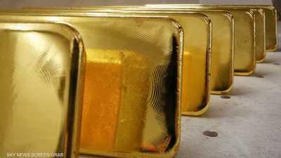الذهب يرتفع بعد خطاب ترامب