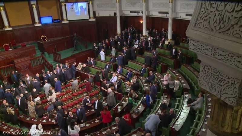 من سيكون رئيس البرلمان التونسي؟