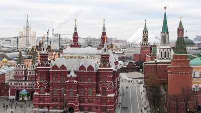 """على خلفية """"معلومات سرية"""".. روسيا تطرد قنصلا أوكرانيا"""