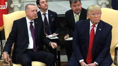 ترامب يلتقي أردوغان.. والصواريخ والأكراد على الطاولة