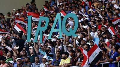 """العراق وإيران.. """"مواجهة الكرامة"""" على وقع الاحتجاجات"""