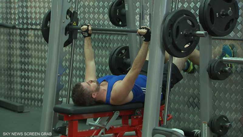 نصائح تجنبك الإصابات العضلية