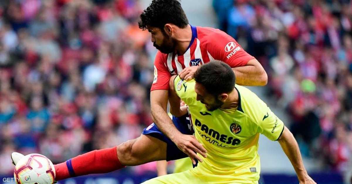 القضاء يساند الاتحاد الإسباني برفض إقامة مباراة بميامي