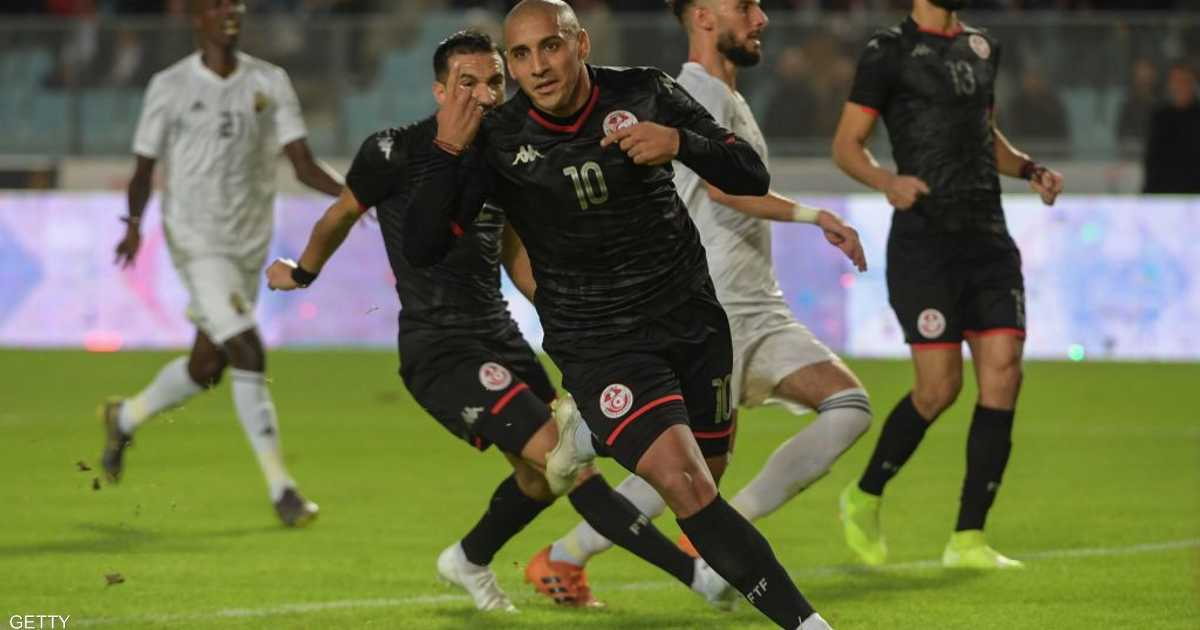 تونس تكرم وفادة ليبيا برباعية.. وكلمة السر