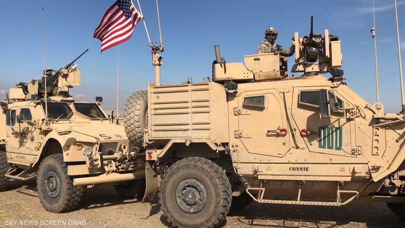 بعد انسحابها.. قوات أميركية تعود إلى شمال شرقي سوريا