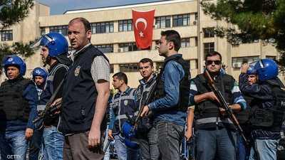 تركيا تواصل استهداف المعارضة..عزل رؤساء بلديات بتهمة الإرهاب