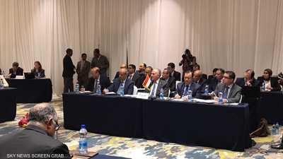 إثيوبيا.. الدول الثلاث تناقش قضية سد النهضة