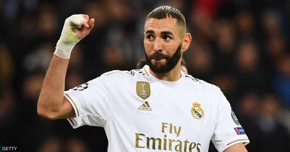 """اتحاد الكرة الفرنسي يحسم موقفه من """"عودة بنزيمة"""""""