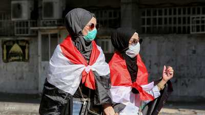 العراق.. تعطيل دوائر حكومية بـ3 محافظات وإغلاق معبر مع إيران