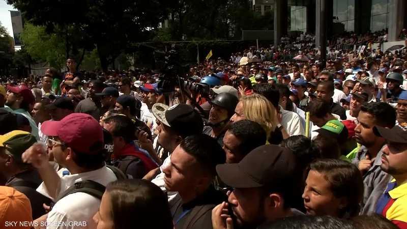 فنزويلا.. المعارضة تدعو للتظاهر